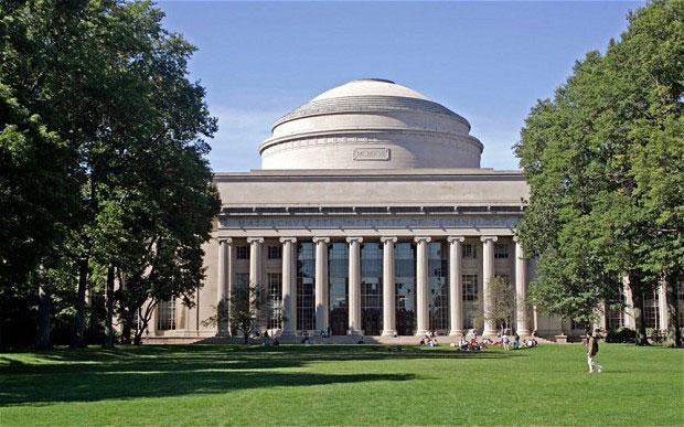 Student te TCT pranuar ne MIT